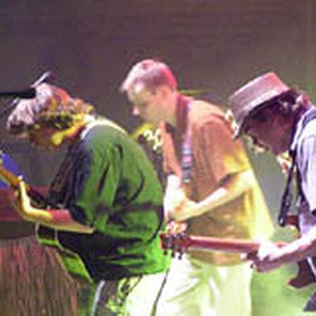 12/31/05 Aragon Ballroom, Chicago, IL