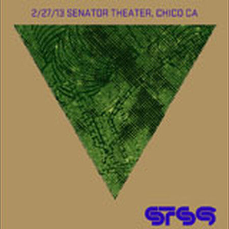 02/27/13 Senator Theater, Chico, CA