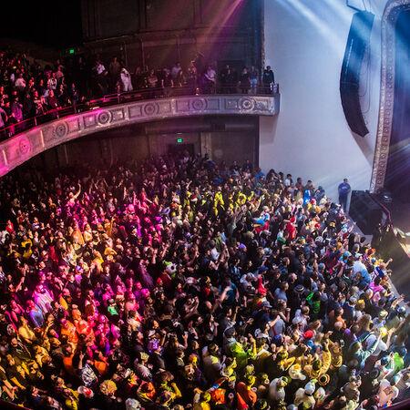 10/19/18 Palace Theatre, St. Paul, MN