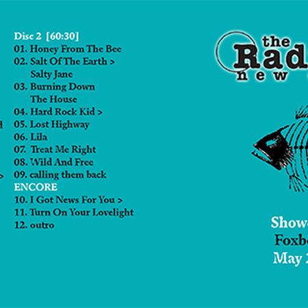 05/23/09 Showcase Live, Foxboro, MA