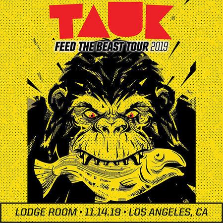 11/14/19 Lodge Room, Los Angeles, CA