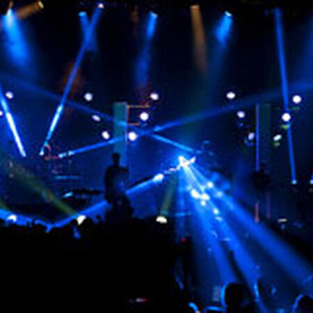 02/23/12 Cain's Ballroom, Tulsa, OK