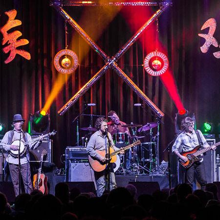 01/28/17 Auditorium, San Francisco, CA