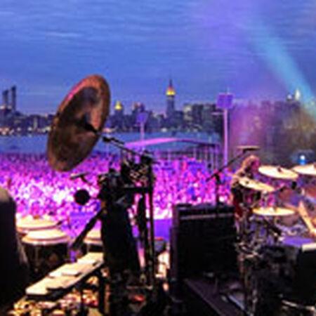 09/17/11 Williamsburg Waterfront, Brooklyn, NY