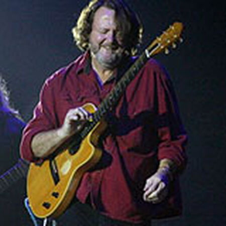 10/12/07 Budweiser Events Center, Loveland, CO