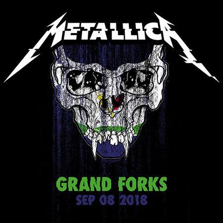 09/08/18 Alerus Center, Grand Forks, ND