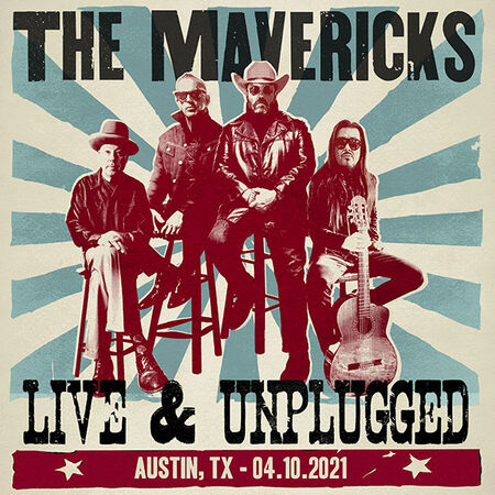 04/10/21 ACL Live at The Moody Theater, Austin, TX
