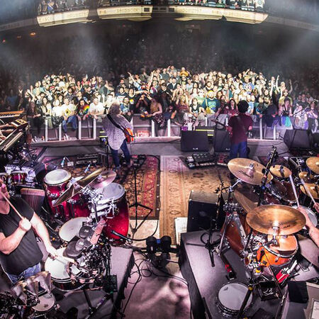 04/07/17 Orpheum Theater, Madison, WI