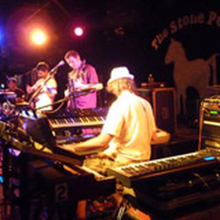 07/04/09 The Stone Pony, Asbury Park, NJ