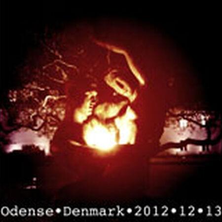 12/13/12 Posten, Odense, DK