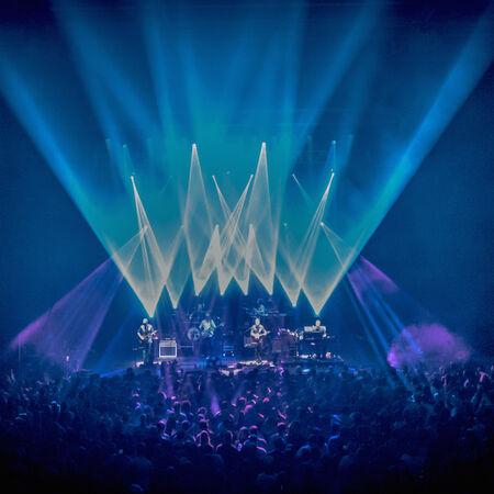 02/19/16 Exploreasheville.com Arena, Asheville, NC