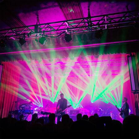 11/16/19 Beachland Ballroom, Cleveland, OH