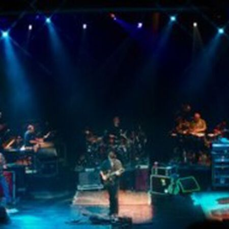 04/13/09 House of Blues, Orlando, FL
