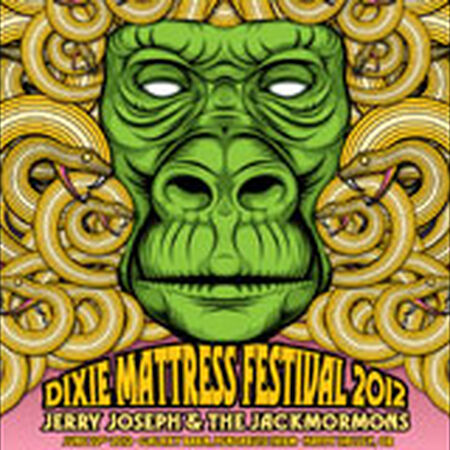 06/22/12 Dixie Mattress Festival 2012, Happy Valley, OR