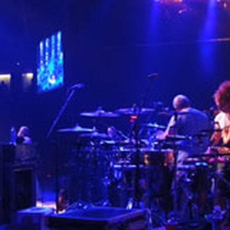 07/16/11 The Joint at Hard Rock, Las Vegas, NV