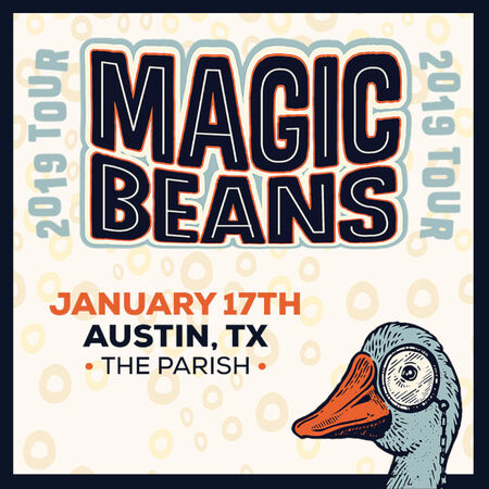 01/17/19 The Parish, Austin, TX