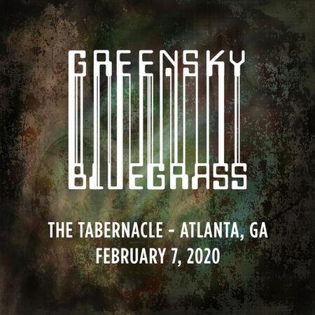 02/07/20 The Tabernacle, Atlanta, GA