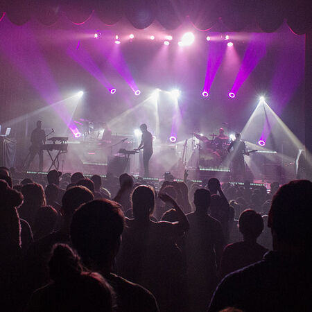 01/20/17 Variety Playhouse, Atlanta, GA