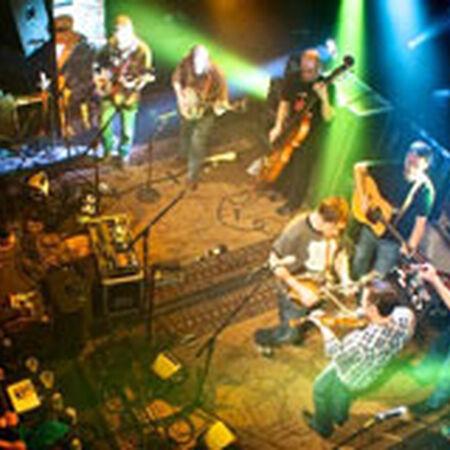 01/20/13 Freebird Live, Jacksonville, FL