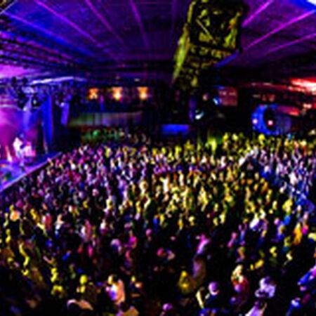 02/25/12 Best Buy Theater, New York, NY