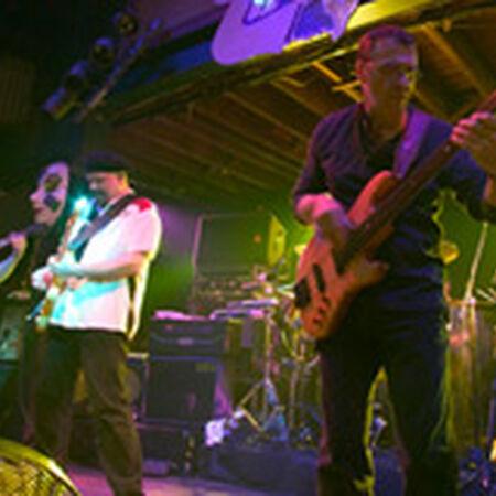 02/20/04 Tipitina's, New Orleans, LA