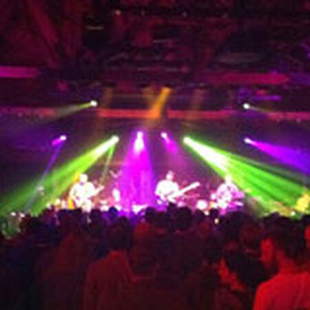 03/11/12 Crystal Bay Casino Club, Crystal Bay, NV