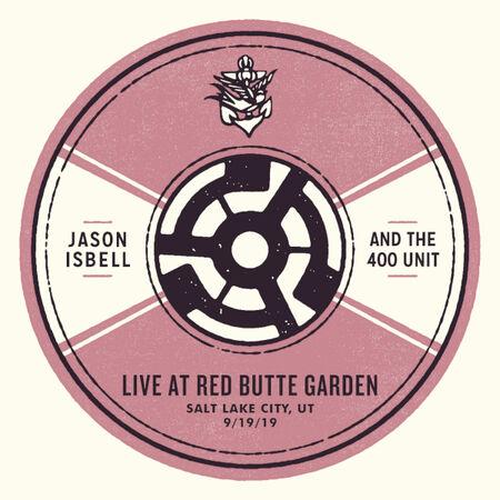 09/19/19 Red Butte Garden, Salt Lake City, UT