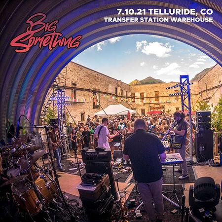 07/10/21 Ride Festival, Telluride, CO