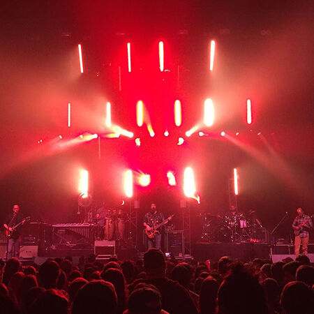 01/29/16 The Tabernacle, Atlanta, GA