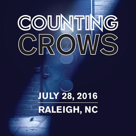 07/28/16 Walnut Creek Amphitheatre, Raleigh, NC