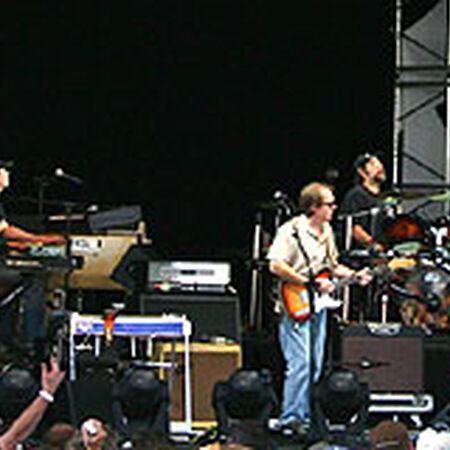 08/05/06 nTelos Pavilion Harbor Center, Portsmouth, VA