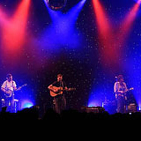 12/30/07 Fillmore Auditorium, Denver, CO
