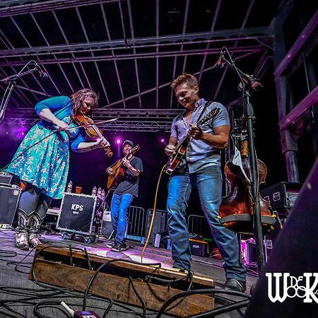 09/25/20 Blue Ox Music Festival, Eau Claire, WI