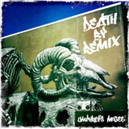 Death By Remix