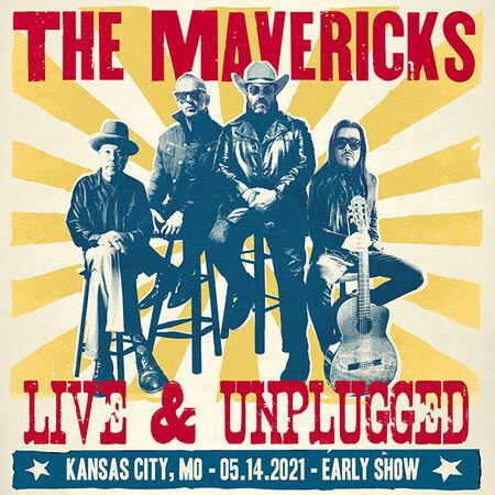 The Mavericks KC Live May 2021