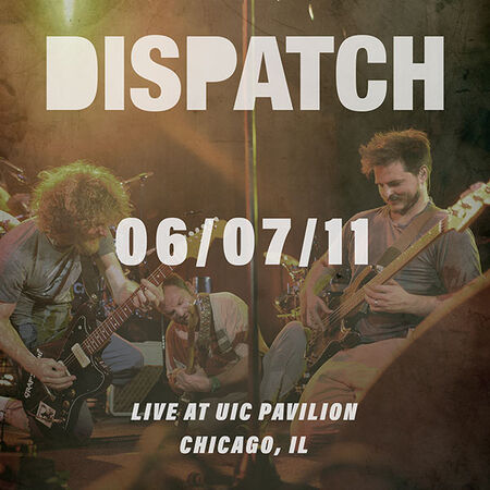 06/07/11 UIC Pavilion, Chicago, IL