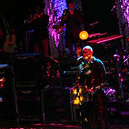 11/04/08 Massey Hall, Toronto, ON