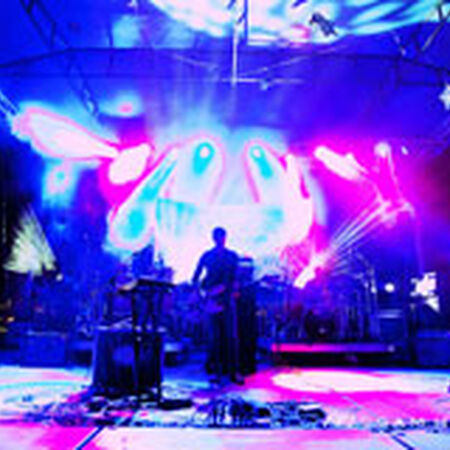 07/05/12 High Sierra Music Festival, Quincy, CA