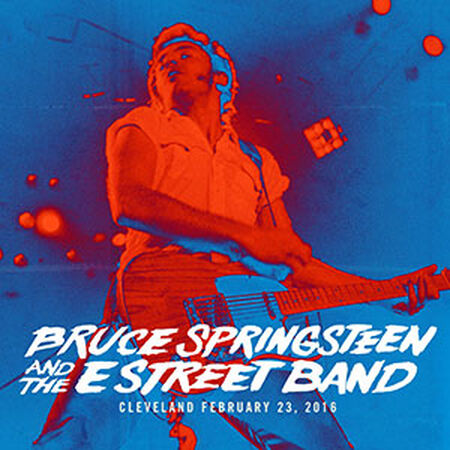 02/23/16 Quicken Loans Arena, Cleveland, OH
