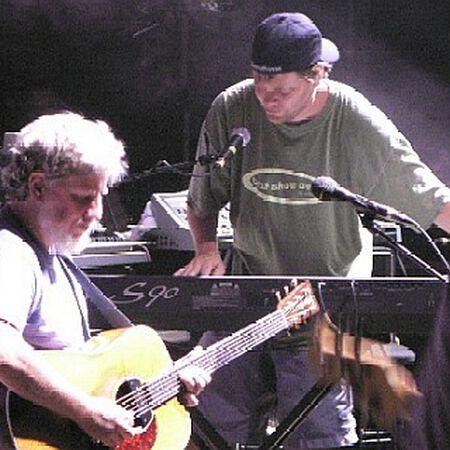 08/03/07 Camp Zoe, Salem, MO