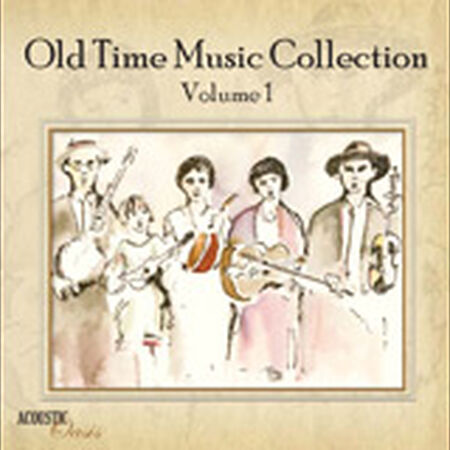 Old Time Music Collection Volume 1