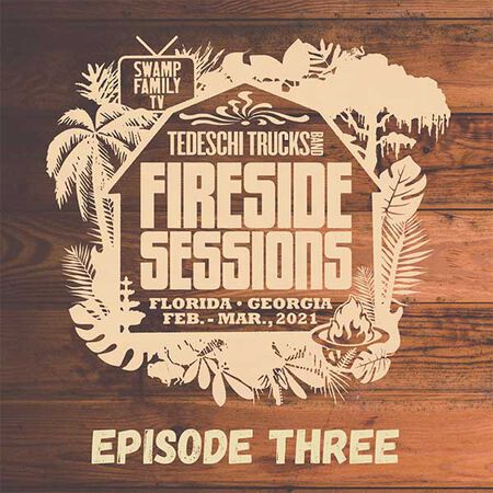 03/04/21 The Fireside Sessions, Florida, GA