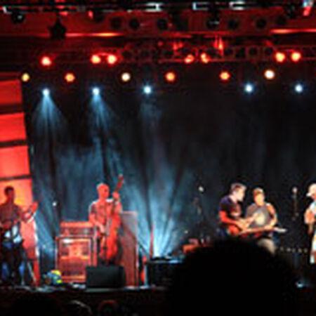 08/24/12 Kinfolk Celebration at Planet Bluegrass, Lyons, CO