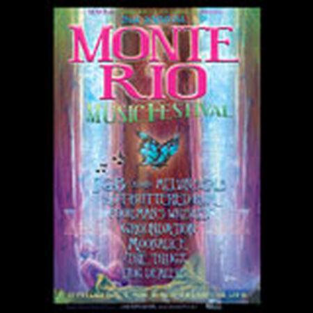 09/03/11 Monte Rio Ampitheater, Monte Rio, CA