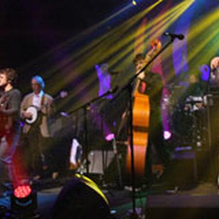 12/31/12 Crystal Ballroom, Portland, OR