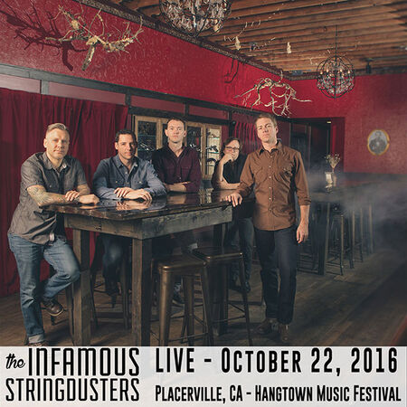 10/22/16 Hangtown, Placerville, CA