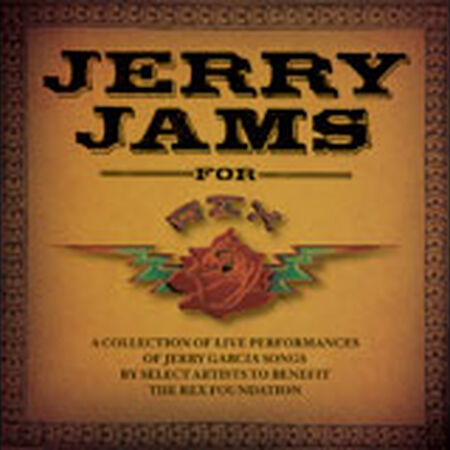 Jerry Jams for Rex