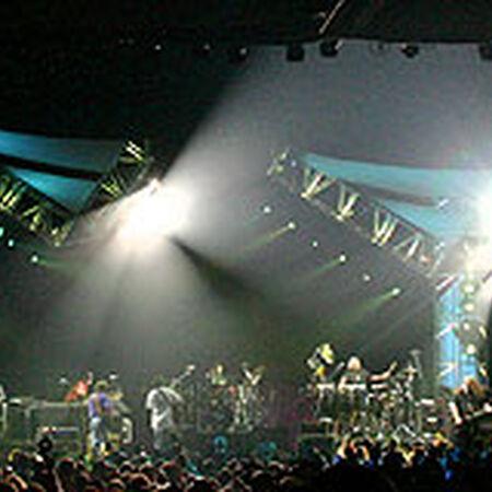 08/12/06 Chicago Theatre, Chicago, IL