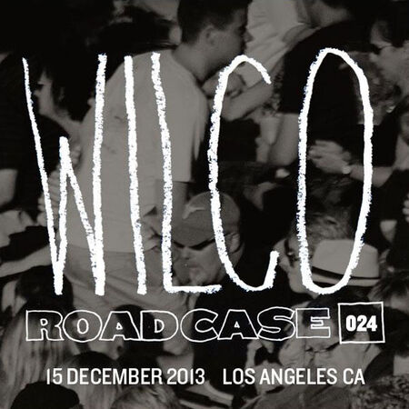 12/15/13 Largo at the Coronet, Los Angeles, CA