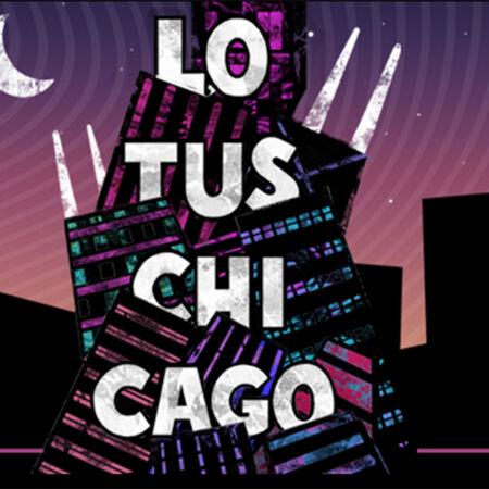 11/27/15 Riviera Theater, Chicago, IL